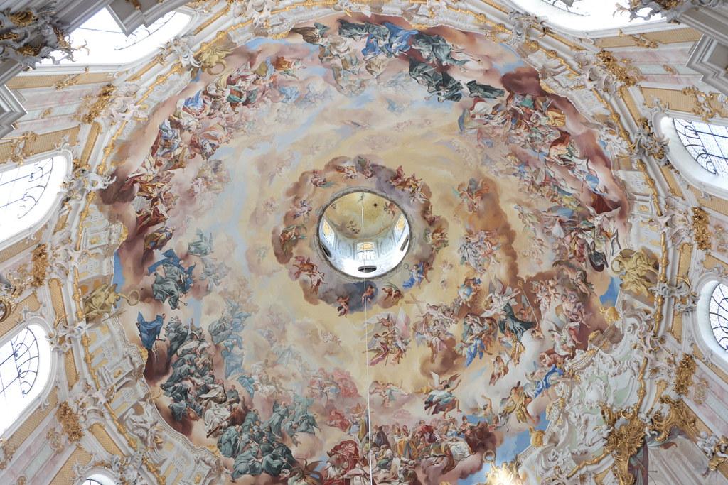 Chiesa di San Pietro e Paolo, Oberammergau