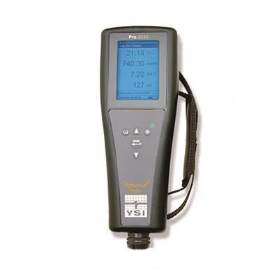 Máy đo Độ mặn, Độ dẫn và Oxy hòa tan