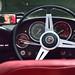 Classic Alfa Romeo Spider