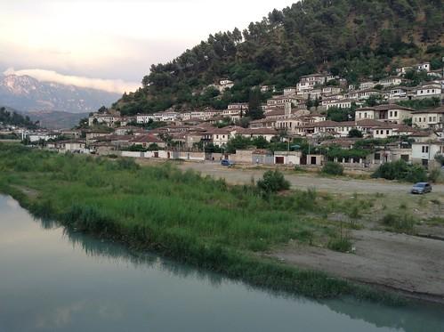 Gorica, Berat