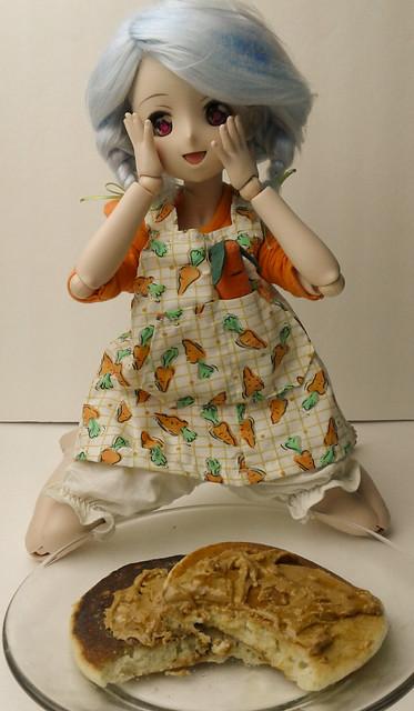 Just Like Real Pancakes, Pancakes- 6