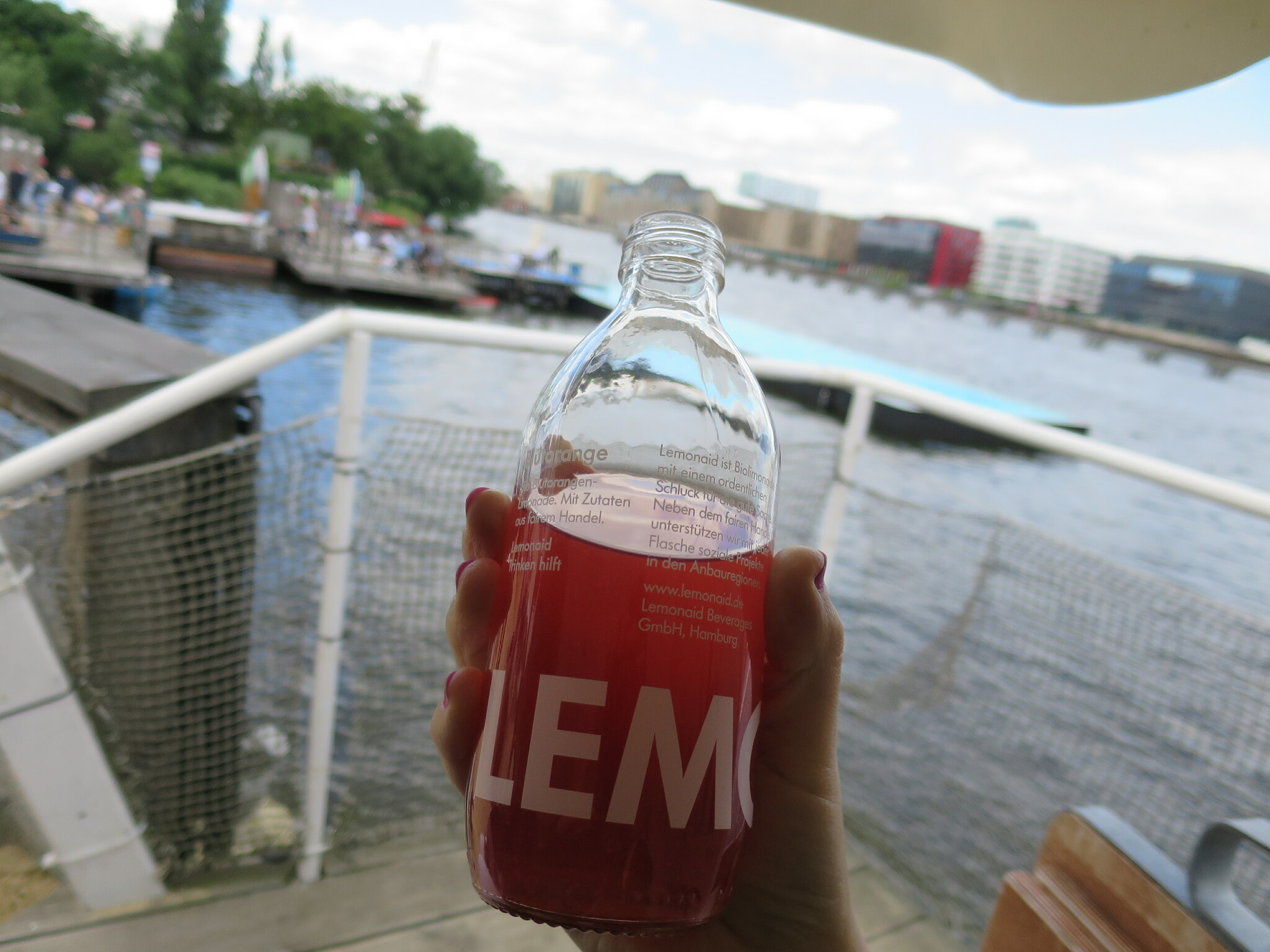 Hello Im Clo, Travel Blogger, Berlin D1 11