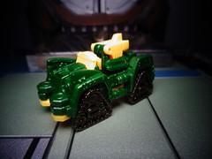 Brawn - Tank