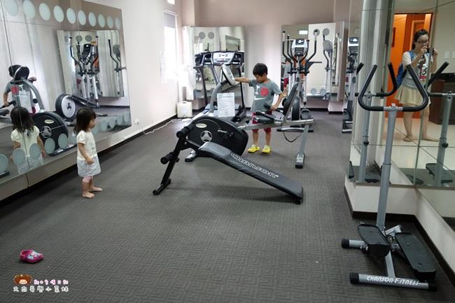 悠逸休閒旅館 家庭親子房 (35).JPG