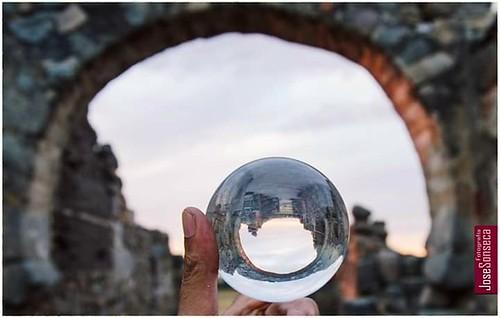 EL MUNDO EN MI BOLA DE CRISTAL: 003 San Pedro de la Mata , Sonseca (Toledo) #Fotografía #JoseSonseca