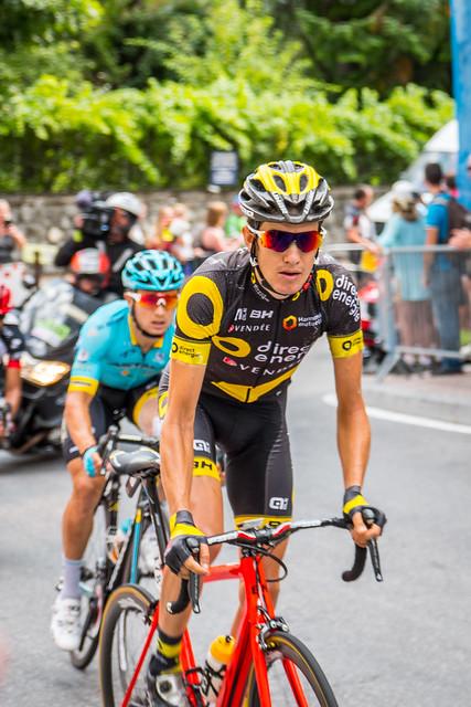2017 Tour de France - Stage 18