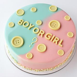 Bērnu tortes
