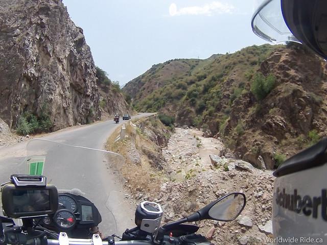 Tajikistan  Tavildara Pamir-8