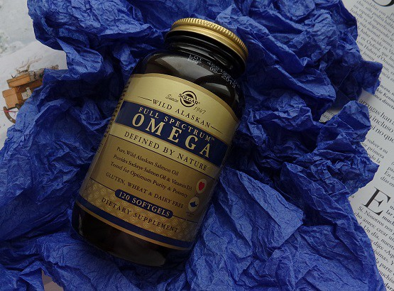 solgar omega3