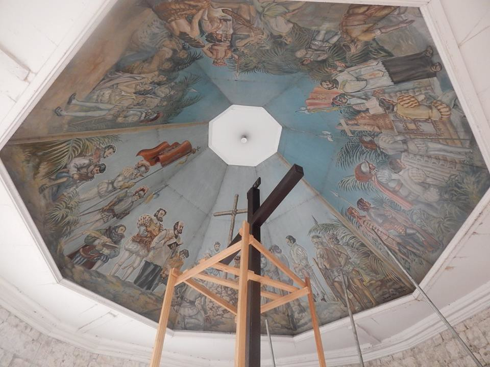 Magellan's Cross | South Cebu Tourist Spots
