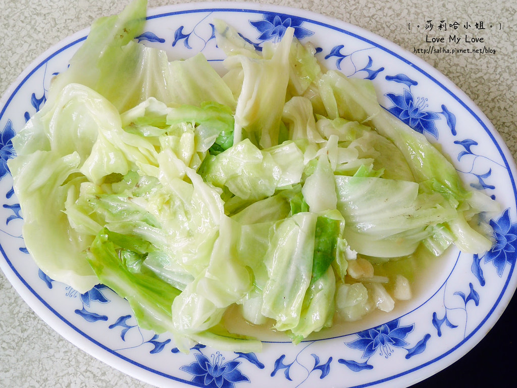 陽明山山產料理餐廳大樹下小饅頭 (14)