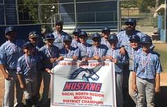 Santa Rosa Mustang District 4