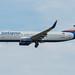 SunExpress Boeing 737-8HC(WL) TC-SOD (719874)