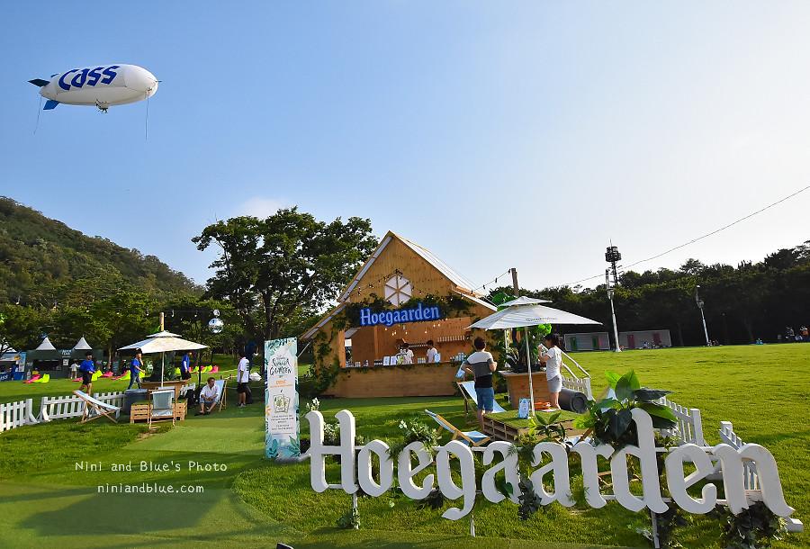 韓國大邱炸雞啤酒節旅遊景點26