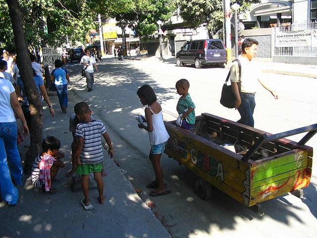 Childs Play - Manila, Canon POWERSHOT A75
