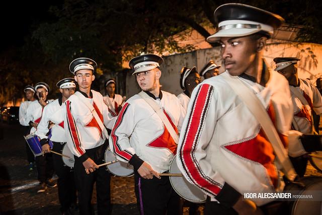 Cortejo de Tradições, Vassouras, RJ, Brazil