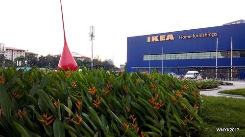 IKEA I