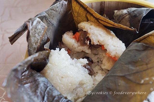 12.Oriental Chinese Cuisine @Pullman's Hotel Dim Sum