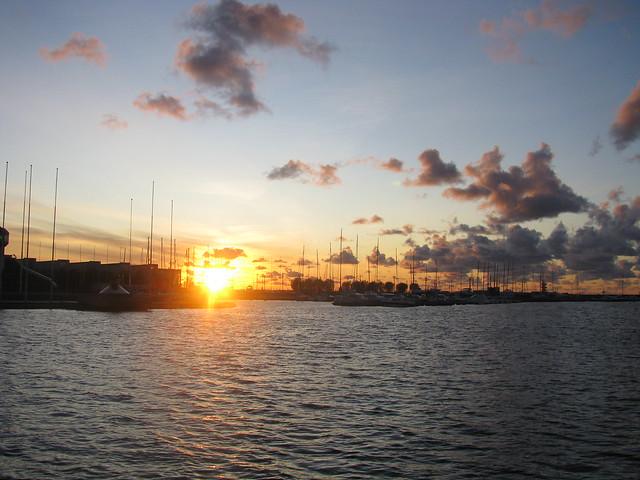 єстонія, море