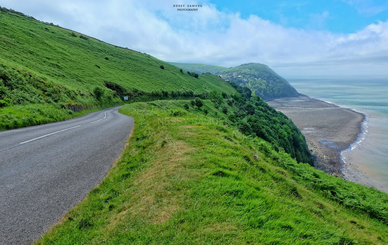 Exmoor |Devon - England UK