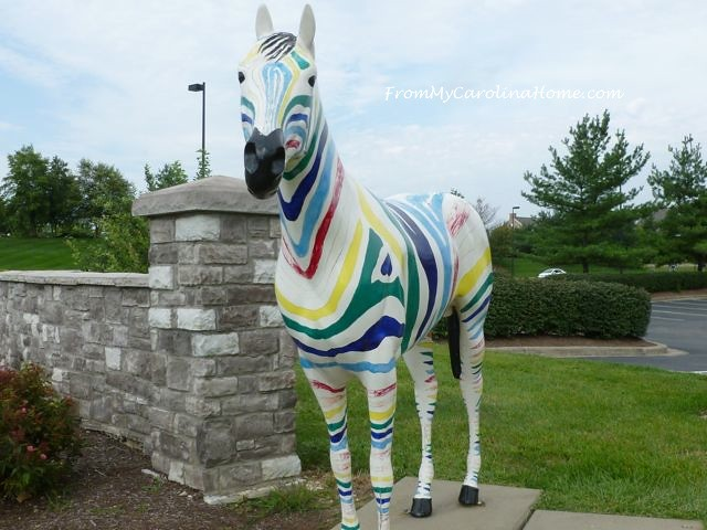 Painted Horse 5