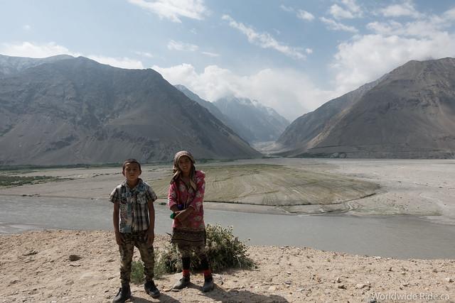 Tajik Pamir-137
