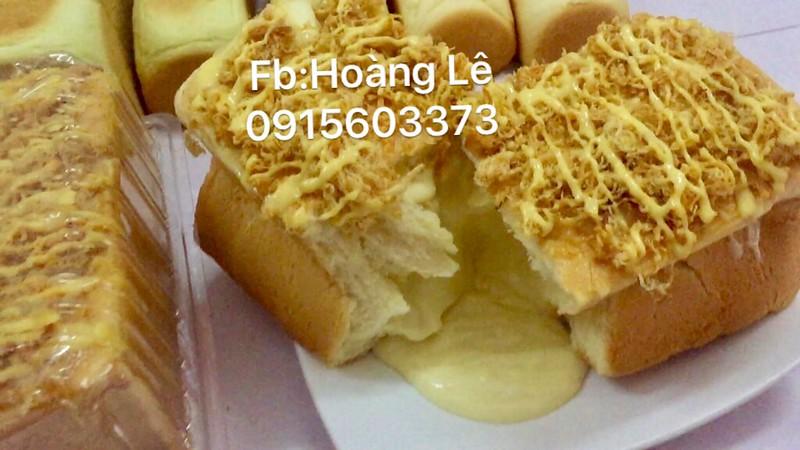 Bánh Bông Lan Trứng Muối , Bánh Mì Phô Mai .... - 15