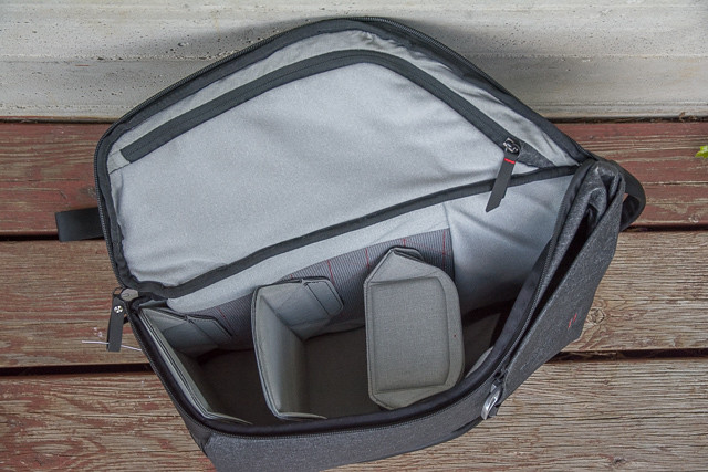 Peak Design Everyday Backpack 13