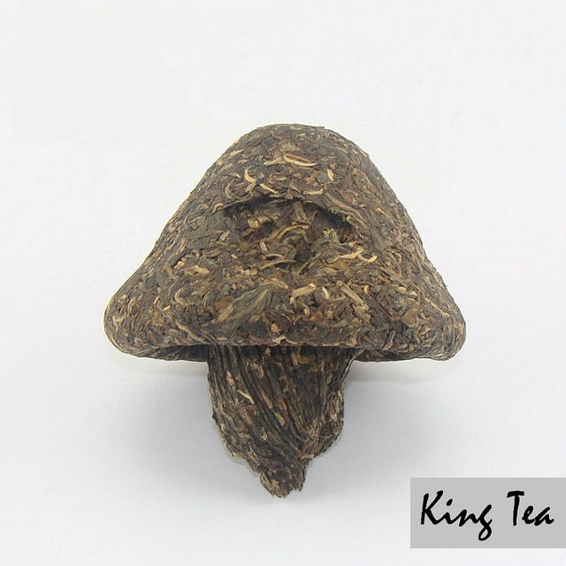 Free Shipping 2012 XiaGuan BaoYan Tight Boxed Tuo 250g China YunNan KunMing Chinese Puer Puerh Raw Tea Sheng Cha Weight Loss Slim