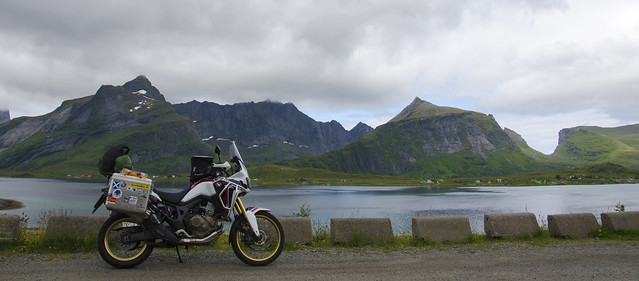 lofoten views 2