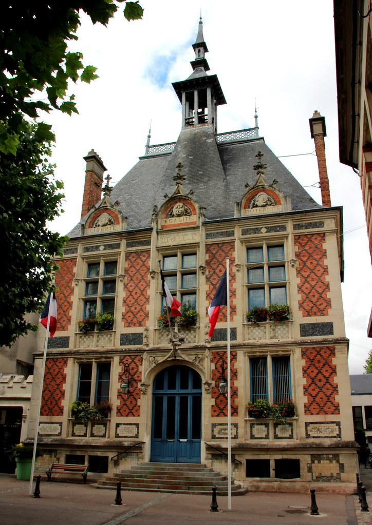 Gournay - France