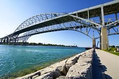 Bluefin Bridge Sarnia