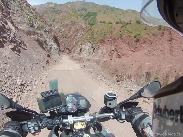 Tajikistan  Tavildara Pamir-19