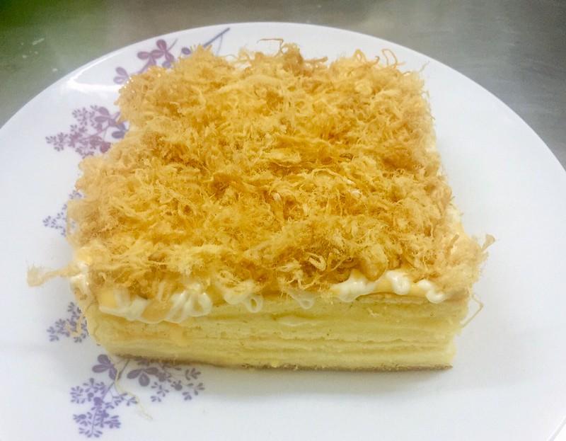 Bánh Bông Lan Trứng Muối , Bánh Mì Phô Mai .... - 25