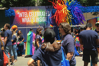 SF Pride - Hitech Intel