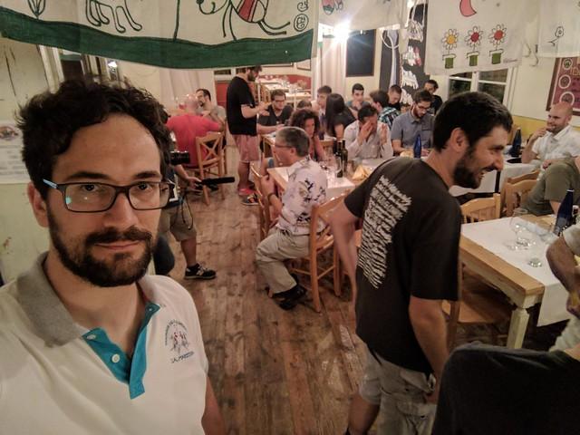 EuroPython 2017 Day 3