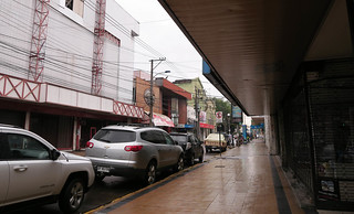 Calle Yungay