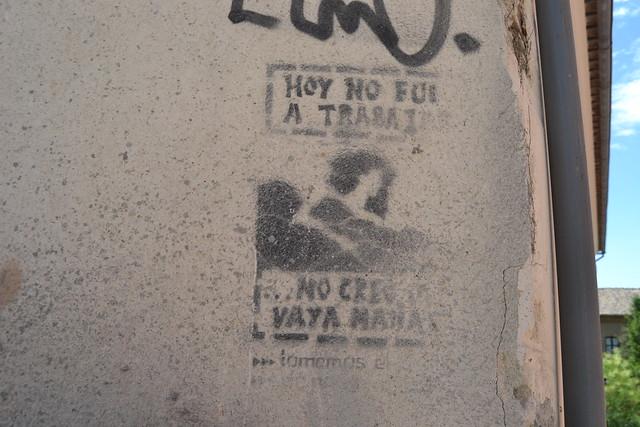 Granada (27/06/2017) fotos de zeroanodino para URBANARTIMAÑANA