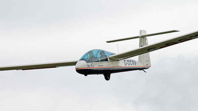 G-DCEV YS-53 SOVEREIGN