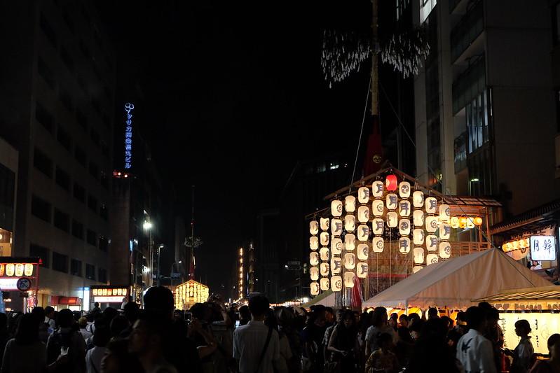 20170716 Gion Festival @Kyoto JAPAN