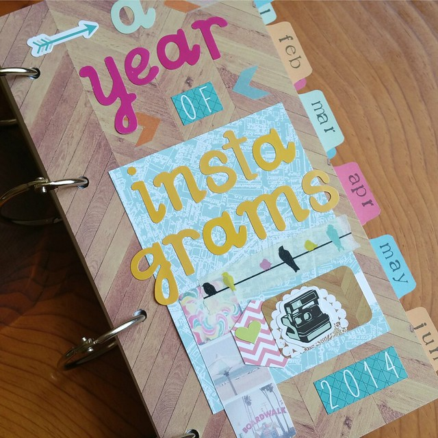 2014 Instagram Mini Album | shirley shirley bo birley Blog