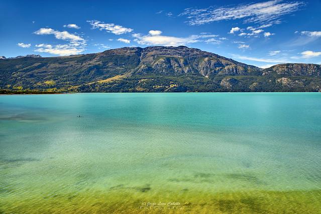 Bahia Murta - Lago General Carrera (Patagonia Chile)
