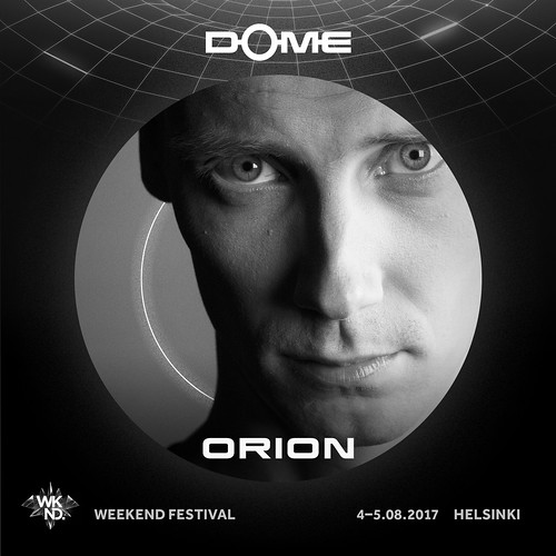 The Dome - Weekend Festival 2017