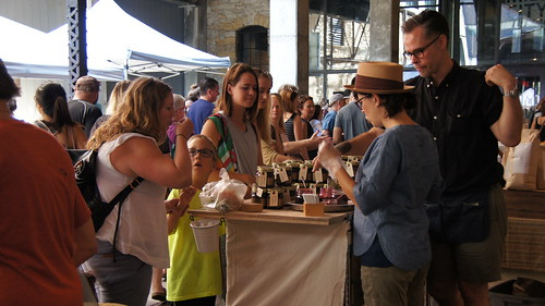 July 15, 2017 Mill City Farmers Market