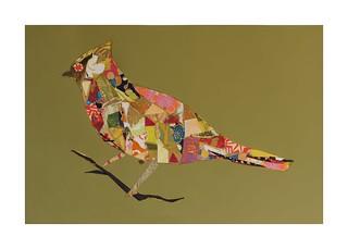 Bird #16