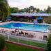 Ramada Pool Area