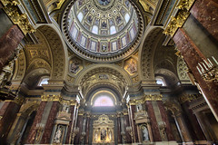 Budapest St. Stephen Basilica