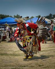 Redbird's Children of Many Colors Powwow 2017-9353