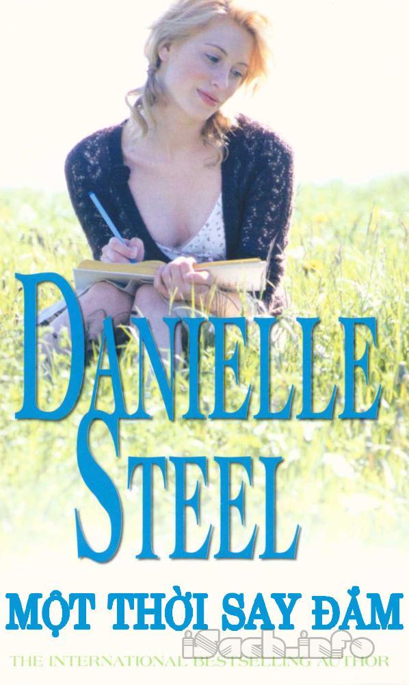 Một Thời Say Đắm - Danielle Steel