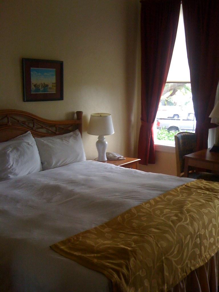 Kenilworth Lodge in Sebring Florida